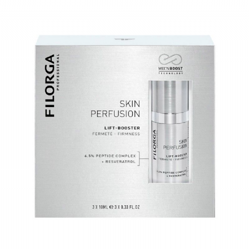 Filorga Skin Perfusion Lift Booster 3 x 10ml